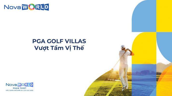 NWP Presentation Golf Villa Training Cho sale 32