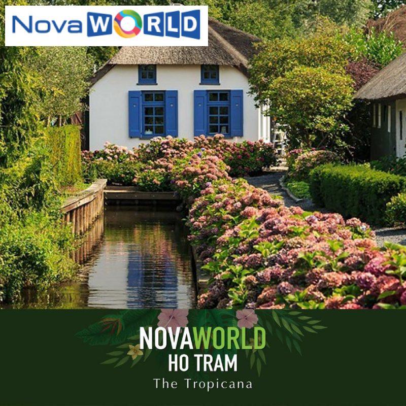 gioi thieu du an novaworld ho tram 34
